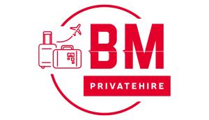 BM-Private Hire Southend Logo